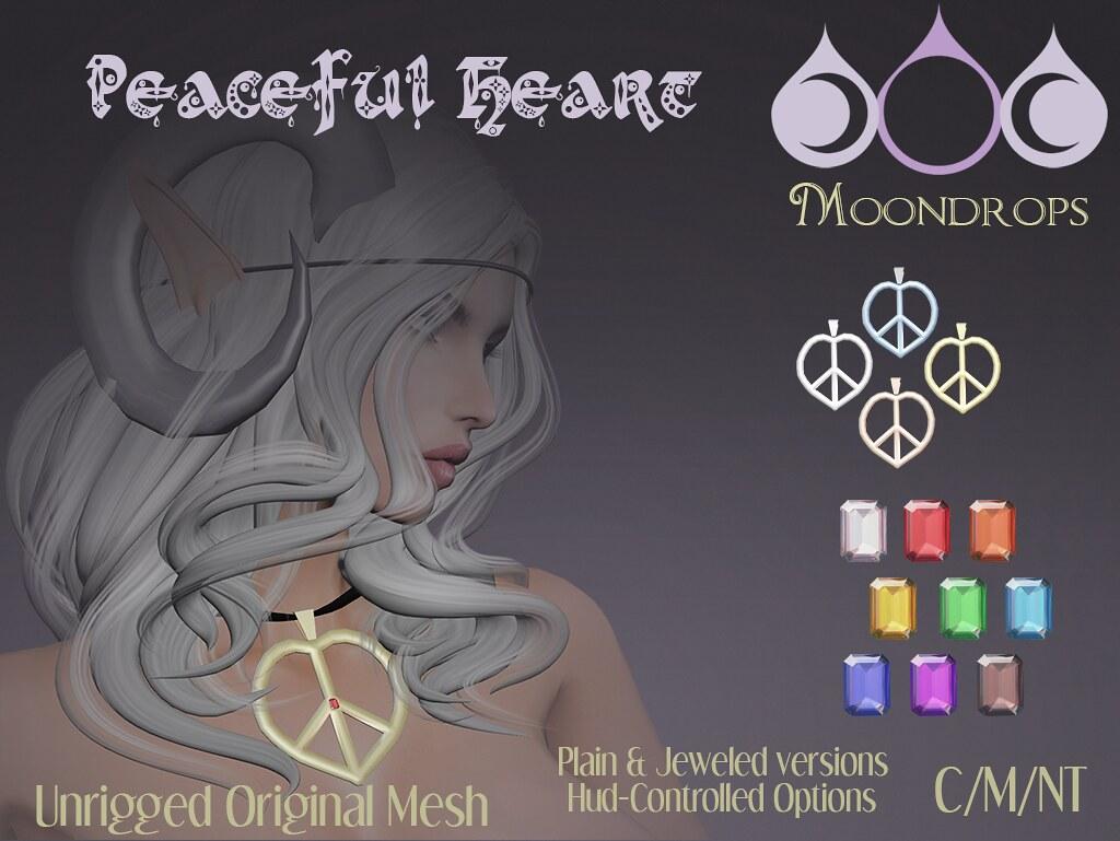 PeacefulHeart - SecondLifeHub.com