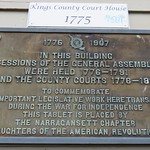 Old+Washington+County+Courthouse+Plaque+%28Kingston%2C+Rhode+Island%29