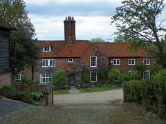 Netherwylde Farmhouse, Aldenham