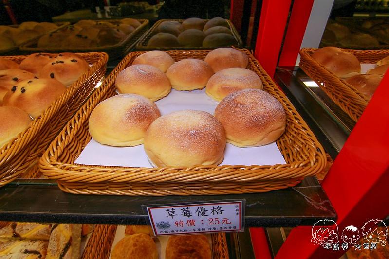 淺草麵包 036
