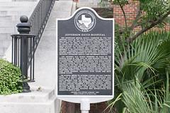 Former Jefferson Davis Hospital, Houston, Texas 1704201106