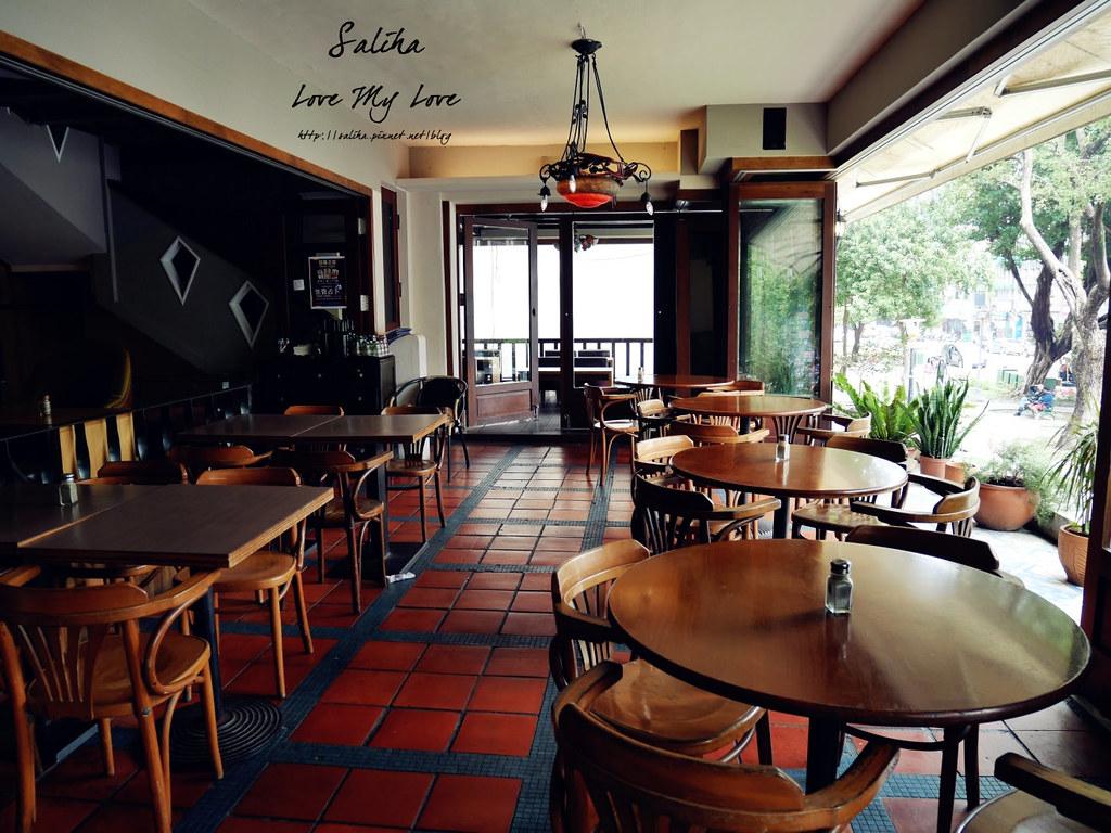 台北師大夜市商圈氣氛好餐廳vino vino cafe (9)