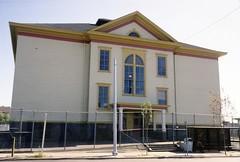 Interlake School, circa 1975