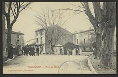 Taulignan - Porte du Nord