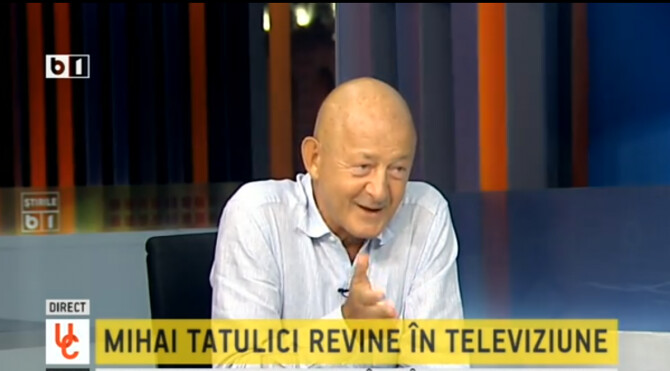 Mihai Tatulici