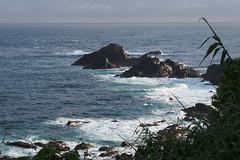 South end of Honshu island