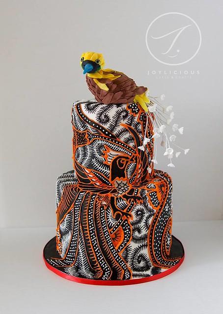 Cake by Joyliciouscakes