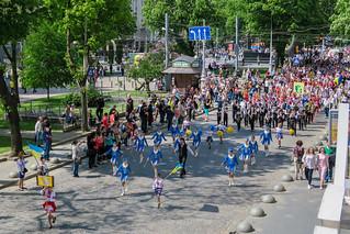 Lviv City Day 2017 / День міста Львова 2017