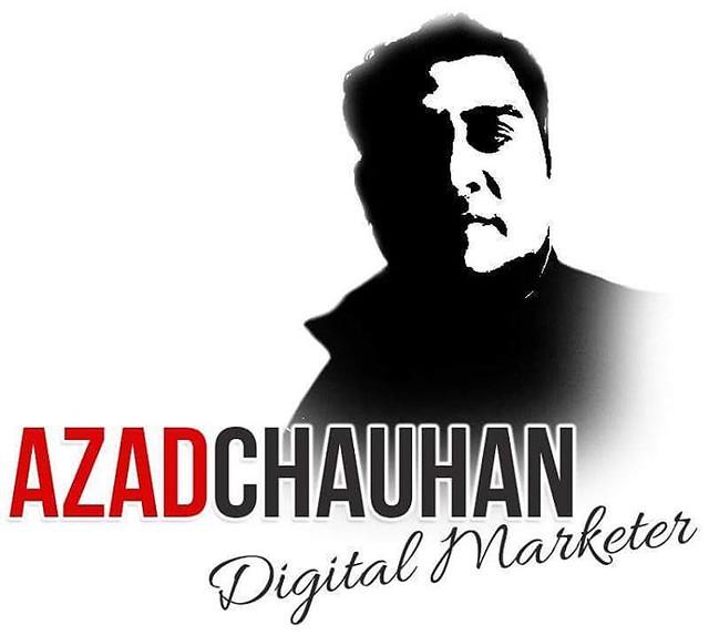 #AzadChauhan  #DigitalMarketer