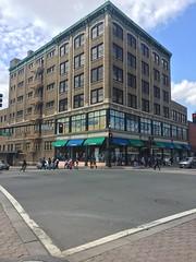 Elizabeth, NJ, 5/14/2017