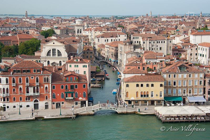 ITALY - Veneto - Venice