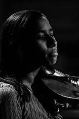 Cendrine Despax, Quartetto Despax, Rehearsal, Festival Echos 2017