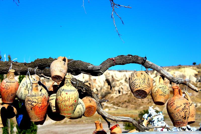 Kapadokya-Turkey