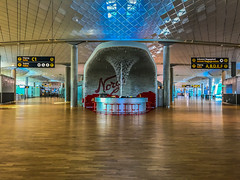 Oslo Airport Lufthavn (OSL) Gardermoen Norway