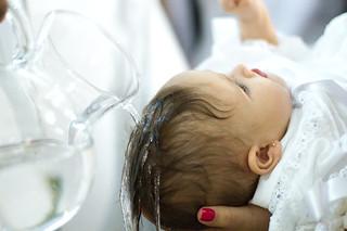 batizado bebe