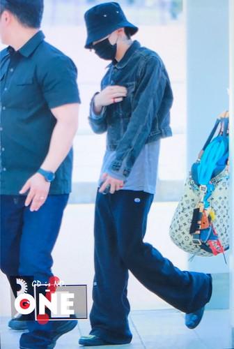G-Dragon Departure Seoul ICN 2017-05-20 (9)