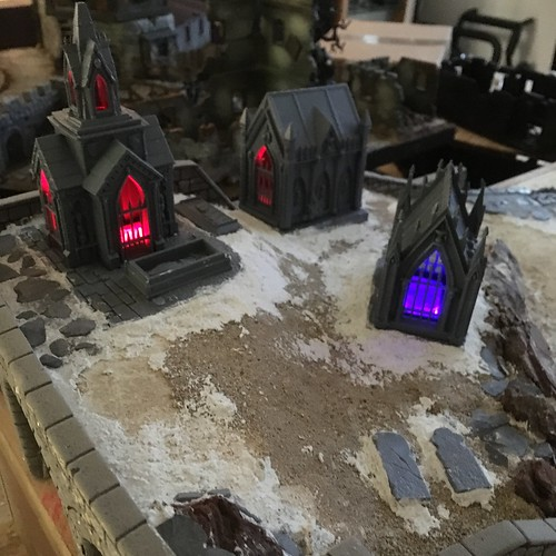Malval District project - Mordheim table - Page 4 34651567265_1ca864756a