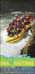5858 PR Una Bihać Rafting 2002.