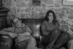 02-Jean-Luc et Pauline - Photo of Landiras