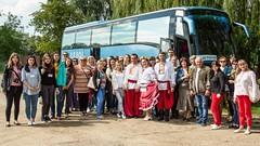 В Краснодарском крае прошел рекламно-информационный тур по объектам агротуризма