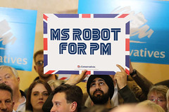 MS ROBOT FOR PM