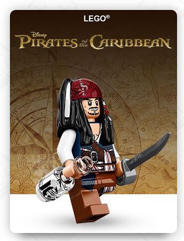 Thumbnail for Pirates of the Caribbean Theme