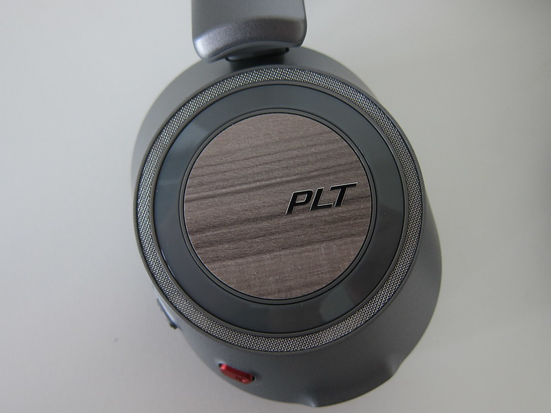 Plantronics BackBeat PRO 2 SE - Right