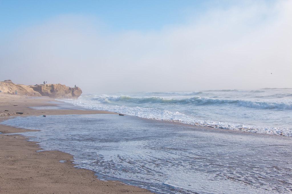05.20. Pescadero State Beach