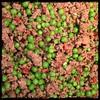 #GroundBeef #Beef #Peas #Homemade #CucinaDelloZio - mix well