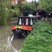 Oxford Canal @Rugby 29/04/17