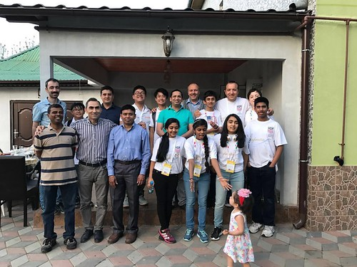 TEECS Robotics Team at Romania