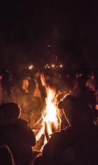 14. Friedvolle Walpurgisnacht