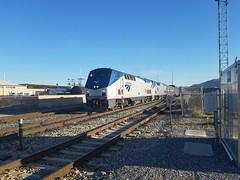 Amtrak 114