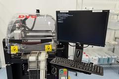 itt Chip -Laboratório SMT
