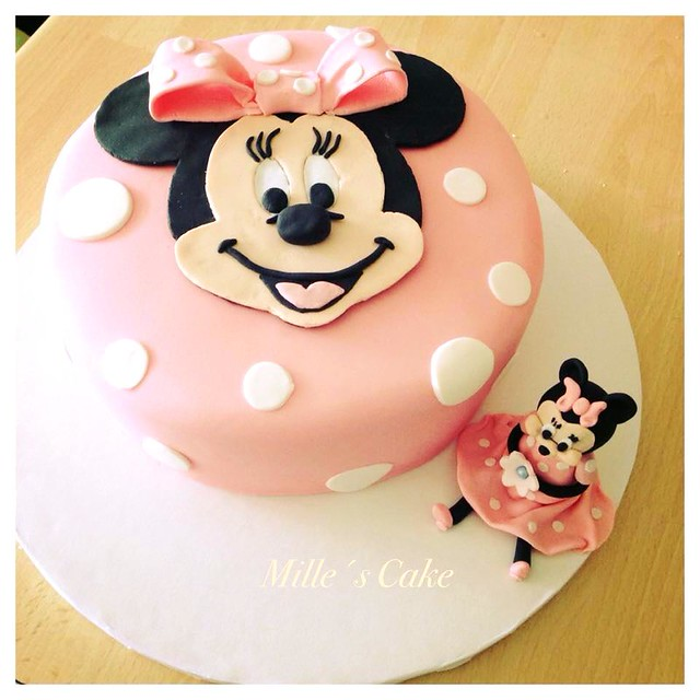Cake by Mille's Cake