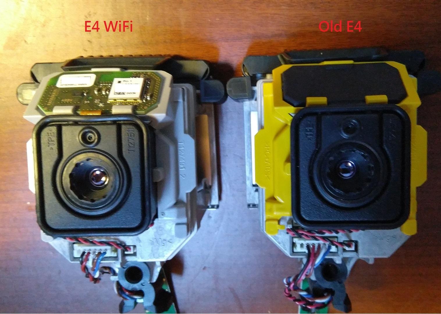 FLIR E4 Wifi Resolution and Menu Hack Thread - Page 3