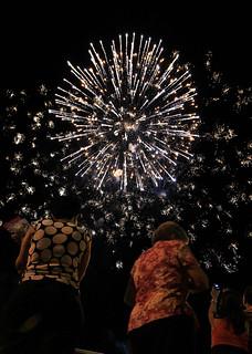 TWG 2013 Cali - Closing Ceremony