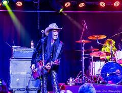 Eric Sardinas rockin' Coach House  #mikevasphotography #musicphotography #musicians #rockandroll #liveband #ericsardinasandbigmotor #ericsardinas #guitar #slideguitar #coachhouse #music #rock #band #blues #bluesrock drums #drummer