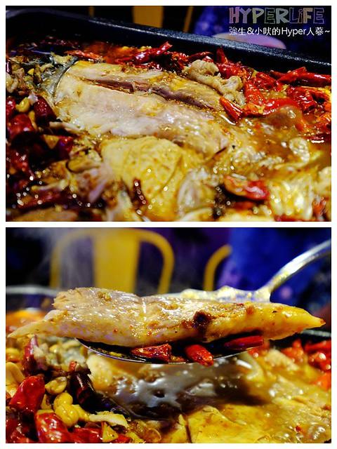 水貨 炭火烤魚 (22)