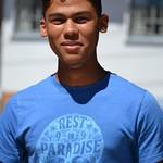 Bursary student: Kyle Jacobs
