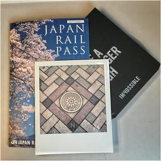 Japanese instant memories