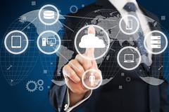 Cloud IaaS Market Reaches .4 Billion in Q1