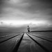 Clear your mind by Christophe Staelens B&W