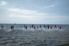 St. Anthony's Triathlon in St. Petersburg Florida