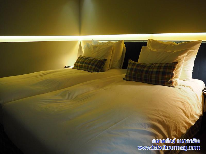 โรงแรม เอเวอร์ริช คังฮวา อินชอน เกาหลีใต้