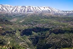 Ehden, Northern Lebanon