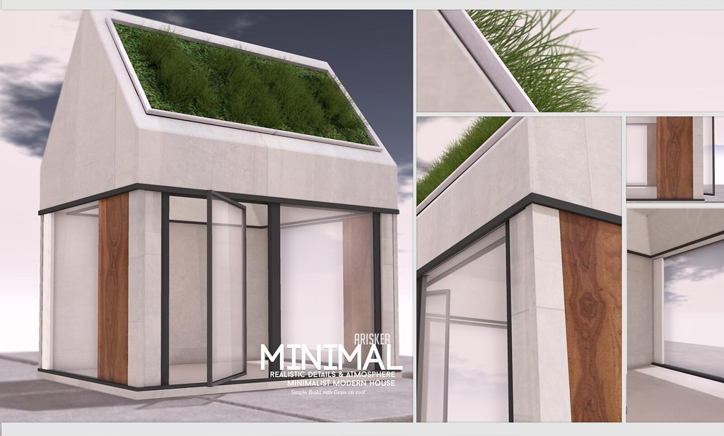 DECOCRATE - MAY - Minimal - SecondLifeHub.com