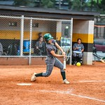 LRHS Var Softball vs Beaufort