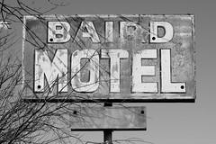 Baird Motel