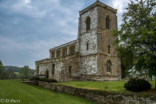 St Mary's Church, Fawsley, Fujifilm X-E1, XF18-55mmF2.8-4 R LM OIS